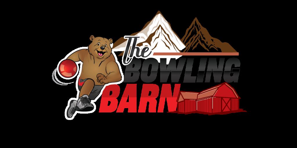 bowling barn logo